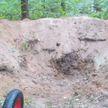 В Минске во время съемок фильма обнаружили минометную мину