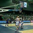 «Цмокi-Мiнск» сразится с командой «Балкан» в кубке FIBA-Европа