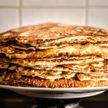 Стопка блинов за 1 руб.60 коп.: готовим бюджетный завтрак для всей семьи