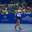 Виктория Азаренко сыграет против немки Лауры Зигемунд на теннисном турнире в Катаре
