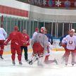 Ещё трое хоккеистов присоединились к сборной Беларуси по хоккею