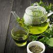 Ученые: зеленый чай защищает от рака груди