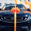 Рекламная игра «Авторалли призов» от Белагропромбанка раздает подарки: три машины и 10 крупных денежных призов выиграли вкладчики