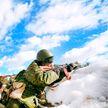 Беларусь отмечает День защитников Отечества и Вооружённых Сил