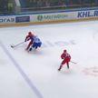 Чешский хоккеист Лукаш Крайчек, который раньше играл за «Динамо», объявил об окончании карьеры