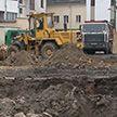 На месте строительства элитных многоэтажек в Бресте нашли массовое захоронение времён войны