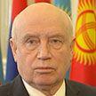 Сергей Лебедев рассчитывает на скорое подписание соглашения о свободной торговле услугами в СНГ
