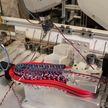 В Беларуси роботов научили изготавливать обувь