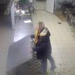 Погулял на всю катушку. Студент надебоширил на Br3500 в витебском ресторане (ВИДЕО)