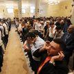 Ураза-байрам празднует мусульманский мир