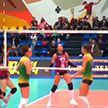 «Минчанка» проиграла «Уралочке» в первом туре чемпионата России по волейболу