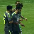 «Неман» обыграл «Городею» в 11 туре чемпионата Беларуси по футболу