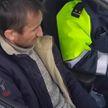 Пьяного водителя пришлось со стрельбой  останавливать ГАИ в Добрушском районе