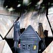 Спектакль-хит Брестского театра кукол. В Минске показали «Сотникова»