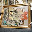 Украденная картина за 160 млн долларов нашлась спустя 33 года в спальне неприметных американцев
