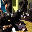 В Бресте задержаны анархисты из международной преступной организации