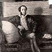 Портрет Пушкина нашли под картиной Петрова-Водкина