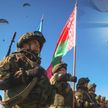 Как готовят бойцов в 103-й воздушно-десантной бригаде? Репортаж