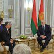 Лукашенко: Беларусь и Венгрия должны использовать все возможности для расширения сотрудничества