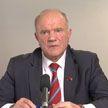 Зюганов: Вопрос ситуации в Беларуси – это вопрос Союзного государства