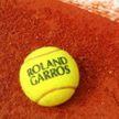 Новые правила для теннисистов и болельщиков действуют на турнире «Ролан Гаррос»