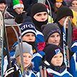«Снежный снайпер» собрал юных биатлонистов в Раубичах