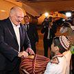 В Ашхабаде открывается саммит лидеров СНГ