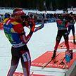 Стартовал первый этап Кубка мира по биатлону в Словении