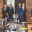 Лидеры Северной и Южной Кореи проведут переговоры