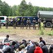 Цена за доброту – 20 лет тюрьмы. В Литве хотят ужесточить наказание за помощь беженцам