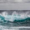 Землетрясение магнитудой 5,9 зафиксировали в Атлантическом океане