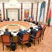 Очередное заседание трёхсторонней контактной группы по урегулированию конфликта в Украине пройдёт в Минске