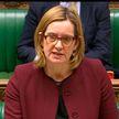 Министр труда и пенсий Великобритании ушла в отставку