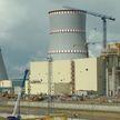 Миссия МАГАТЭ по эксплуатационной безопасности завершилась сегодня на Белорусской АЭС