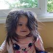Настоящая Рапунцель: девочка прославилась благодаря аномально густым волосам. Только взгляните (ФОТО)