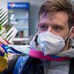 13 медалей, 6 из них – золотые: белорусские батутисты успешно выступили на чемпионате Европы