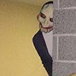 Парень в маске с бензопилой гулял по Кричеву ради лайков в Instagram
