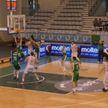 Молодёжная сборная Беларуси по баскетболу обыграла команду Ирландии на чемпионате Европы