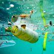 Во льдах Южного Полюса впервые обнаружили пластик