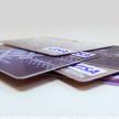 Три банковские карточки специалисты рекомендуют использовать белорусам