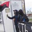 Анархистов привлекли к уголовной ответственности за участие в преступной организации