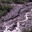 Селевой поток сошёл возле Курмайёра: двое погибших, 200 эвакуированных