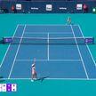 Арина Соболенко улучшила свои позиции в мировом рейтинге