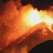 На Сицилии произошло извержение вулкана Этна (ВИДЕО)