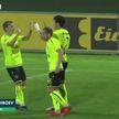 Названы лучшие голы 19-го тура чемпионата Беларуси по футболу