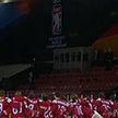 Несмотря на давление и попытки политизировать первенство, белорусская сборная продолжает выступать на ЧМ по хоккею