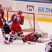 Чемпионат Беларуси по хоккею: «Неман» переиграл «Юность»