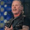 Фронтмен Metallica впервые выступит на публике после реабилитации