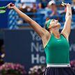 Арина Соболенко вошла в топ-20 рейтинга WTA