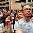 Экологические протесты в Сиднее: 10 тыс. человек вышли к мэрии Сиднея